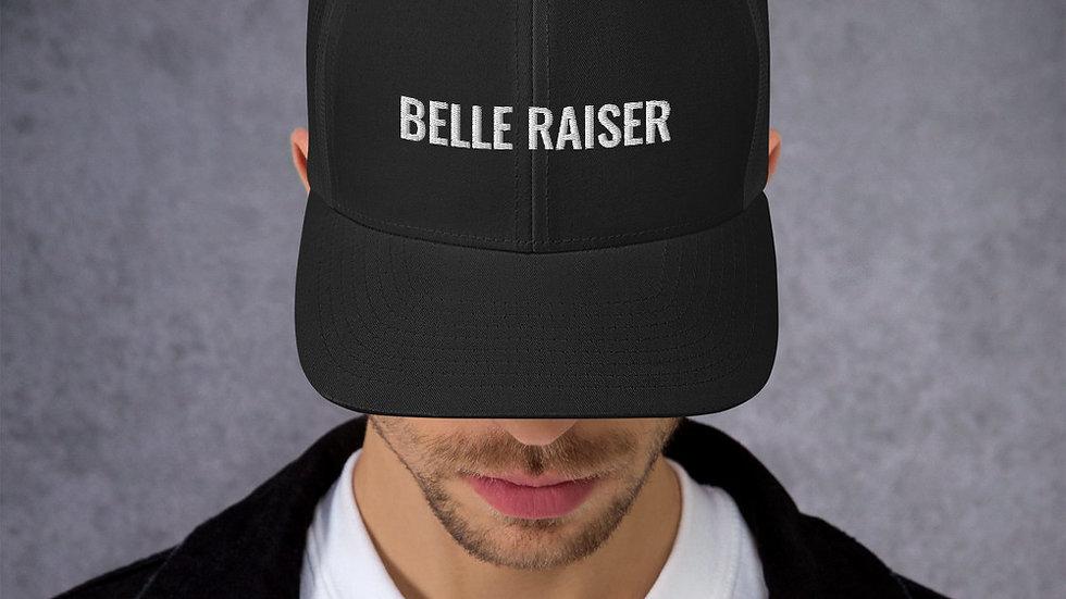 Belle Raiser Trucker Cap