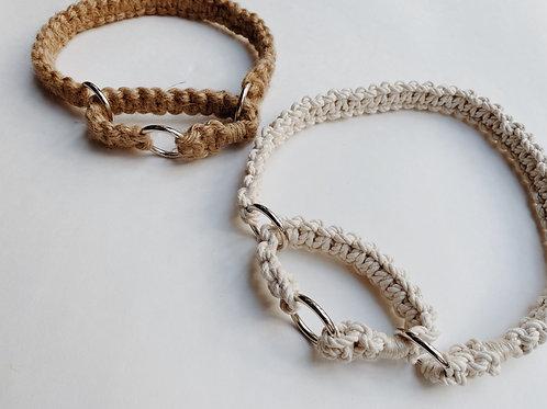 Martingale Box collar