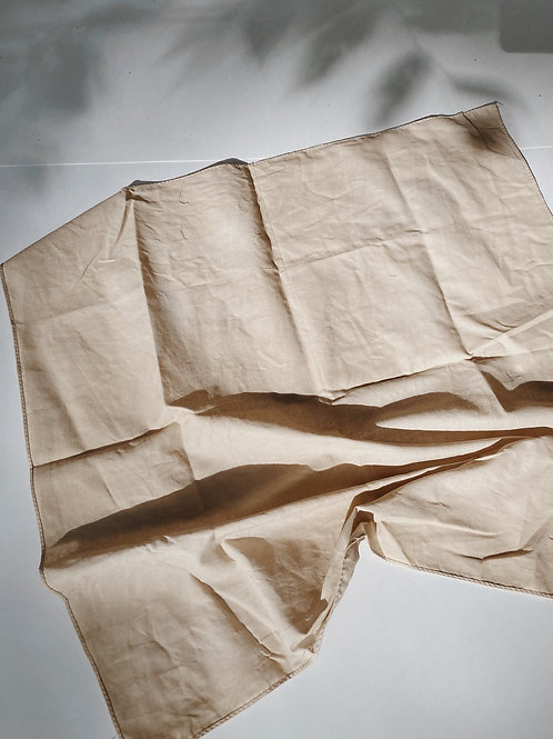 Natural kerchief