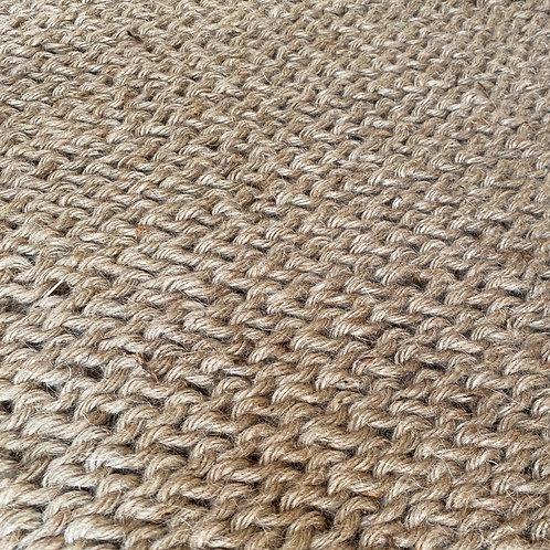 Rectangle Woven Mat