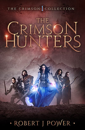 The Crimson Hunters - eBook.jpg