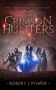 The Crimson Hunters - eBook.jpg