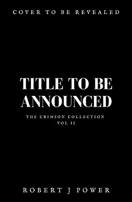 The Crimson Collection book 2 temp cover