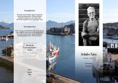 1201 Tromsø havn