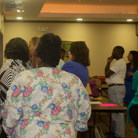 Health Equity Training