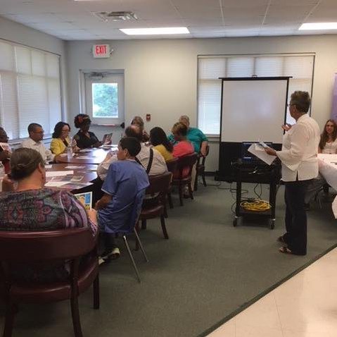 Early Cares Quarterly Meeting