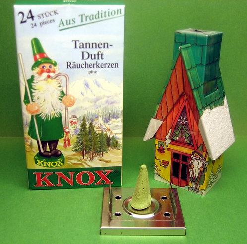 #785504 - Tin Smoker House, Style 4