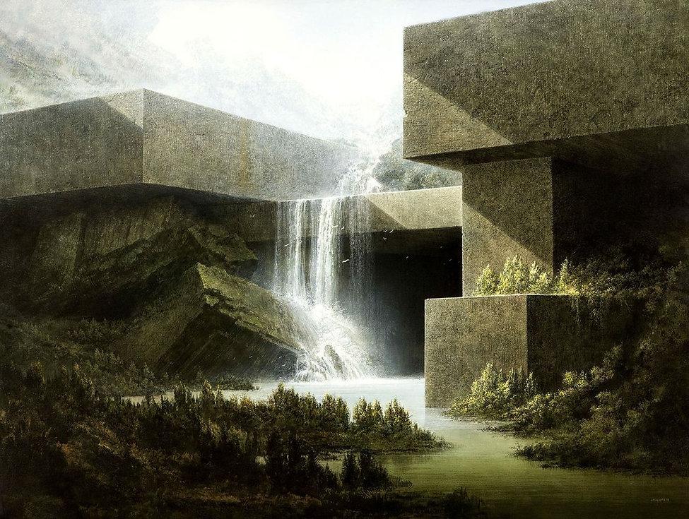jean pierre ugarte _ concrete landscapes