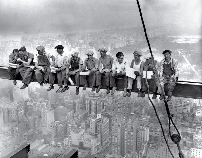 skyscraper lunch.JPG