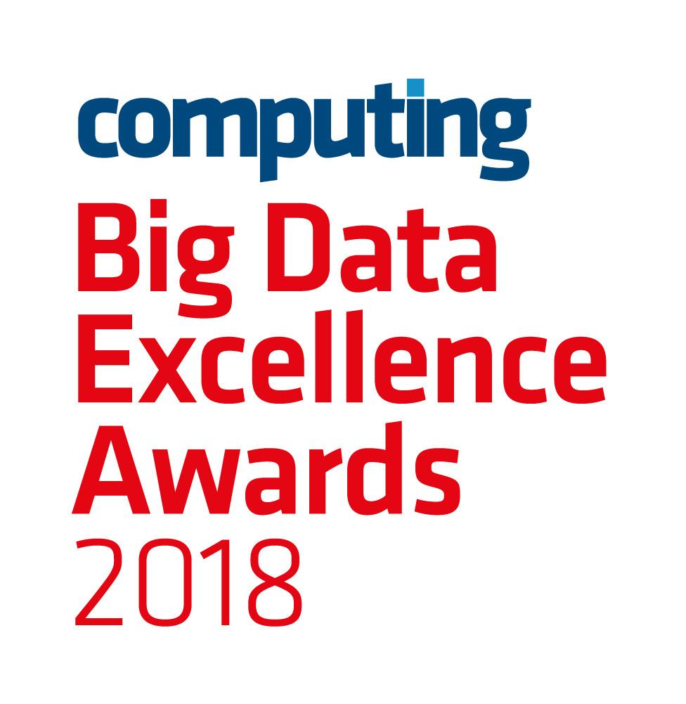 big data excellence awards