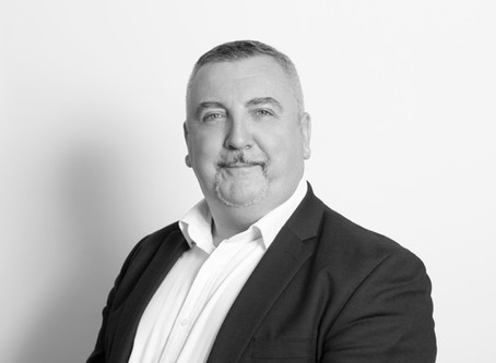 Beyond Analysis is pleased to announce the appointment of Brian Geary as Commercial Director