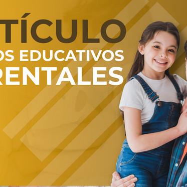 ESTILOS EDUCATIVOS PARENTALES