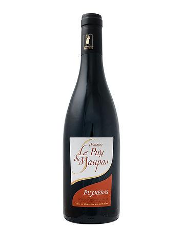 Bouteille Cuvée Puymeras – Puy du Maupas