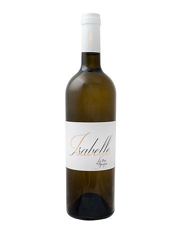 Bouteille Cuvée Isabelle – Puy du Maupas