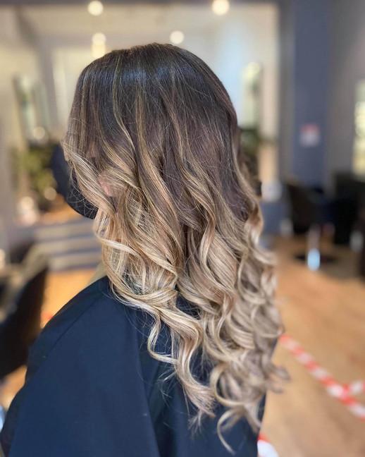 Hair salon in Cambridge   Elem Hair