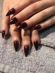 Gel Extensions | Nail Extensions | Cambridge Nail Salon | Beauty by Pippa | Elem Hair