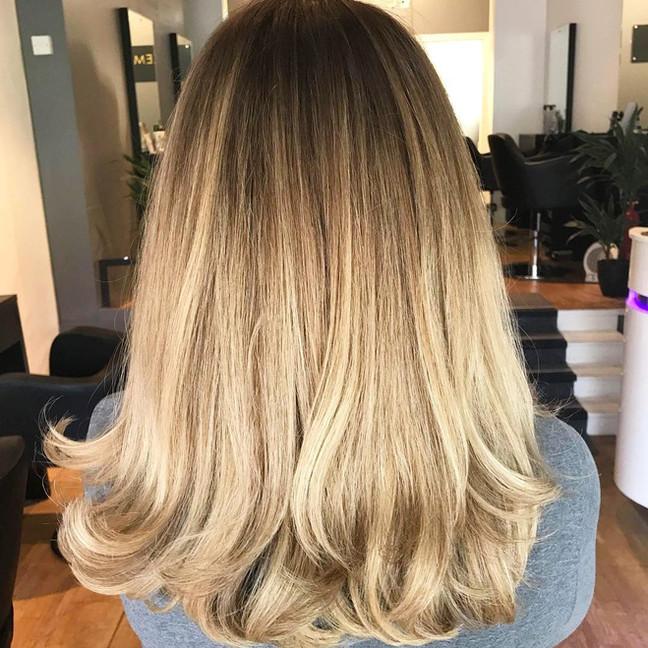 Cambridge Hairdressers   Elem Hair