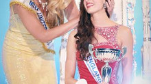 Elem Hair Cambridge is the Official Hair and Beauty Sponsor for Miss England 2014 Carina Tyrrell!