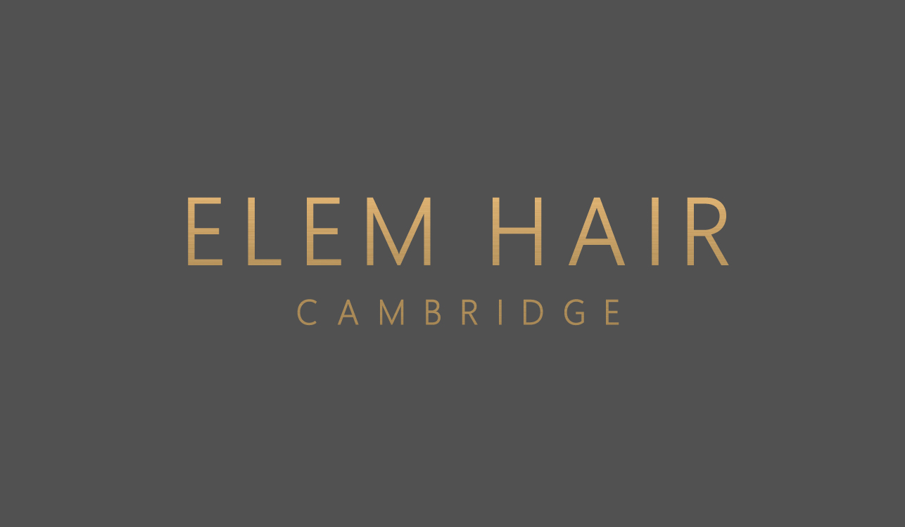 Price List | Elem Hair | Hairdressing Salon in Cambridge