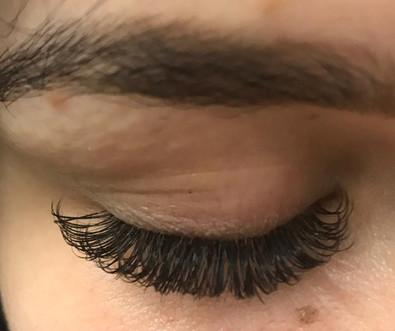 Eyelash Extensions | D Curl Eyelashes | Cambridge Beauty Salon