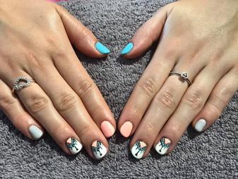 Gel Polish | Nail salon in Cambridge | Beauty by Pippa