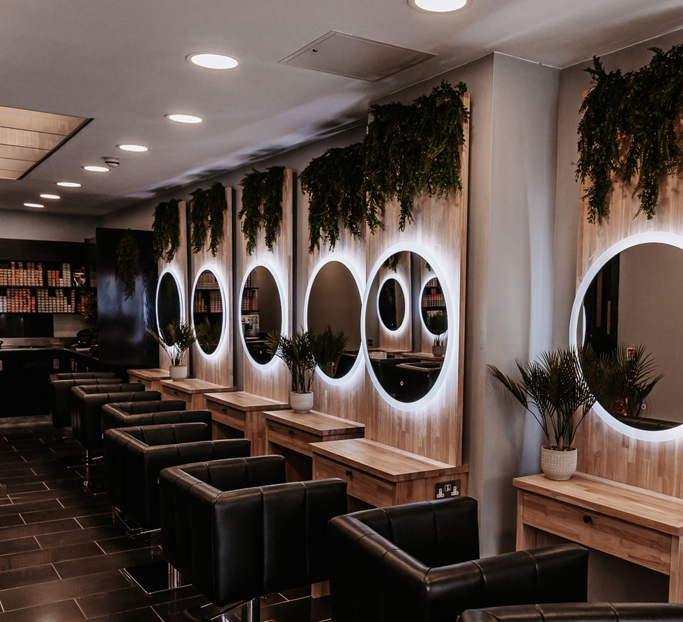 Elem Hair Loughton   Hairdressers in Loughton