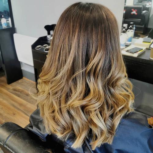 Balayage | Cambridge Hairdressers