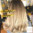 Cambidge Hairdressers | Beautiful Balayage | Elem Hair