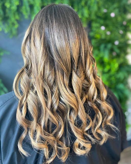 Elem Hair Cambridge _ Hairdressing Salon