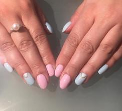 Gel Manicure in Cambridge | Beauty by Pippa | Elem Hair