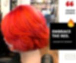 Expert Hairdressing | Cambridge Hairdressers