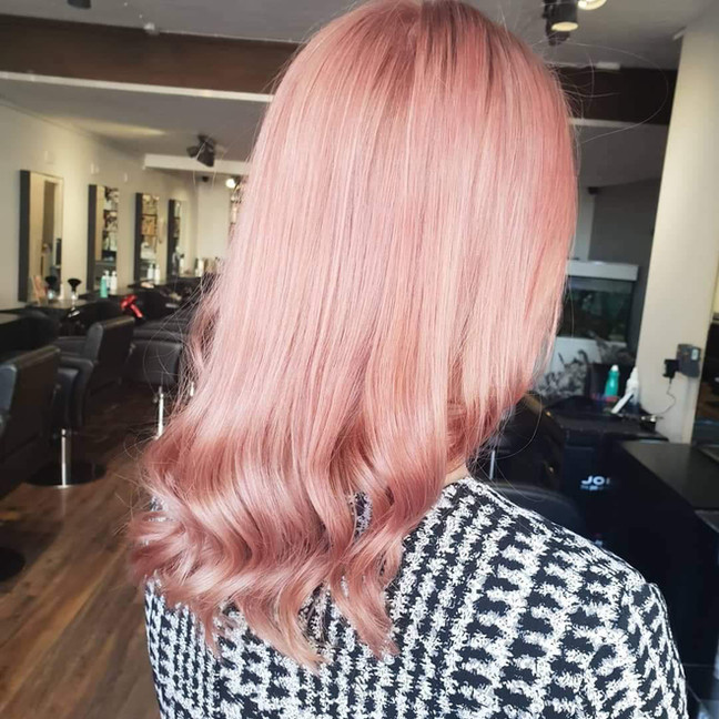 Colour Experts   Hairdressing salon in Cambridge