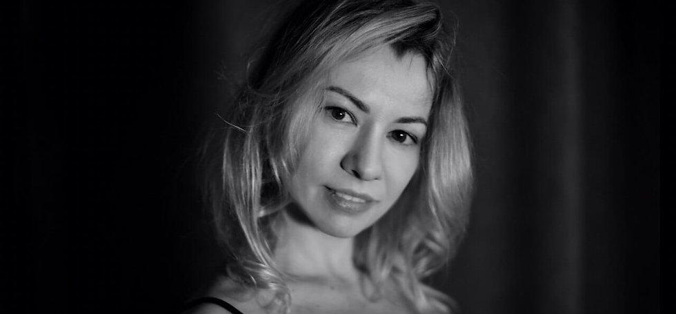 Olga Tuzova