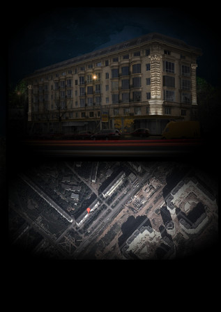 Komsomolsky prospekt 9