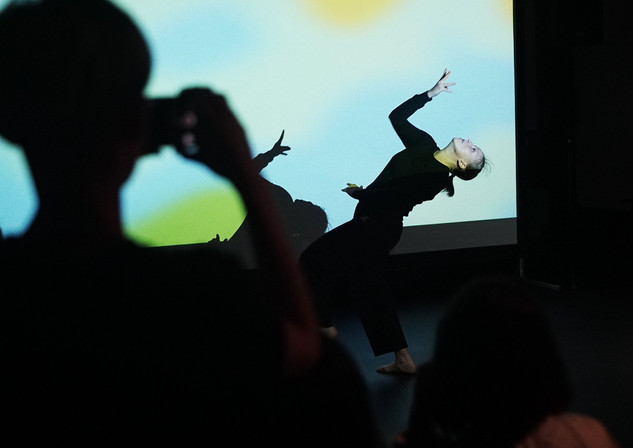 CUCO Performance