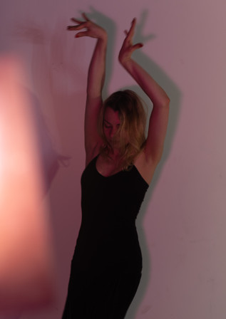 Dance with light