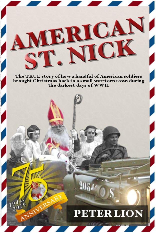 American St. Nick-75th Anniversary Edition