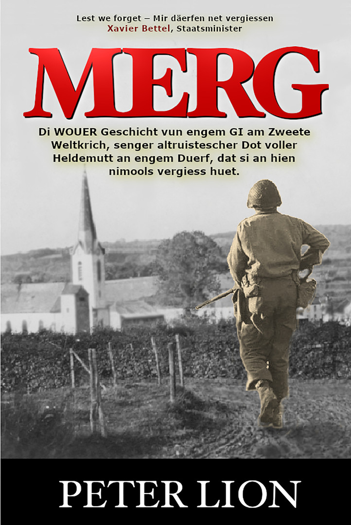 MERG Luxembourg Edition