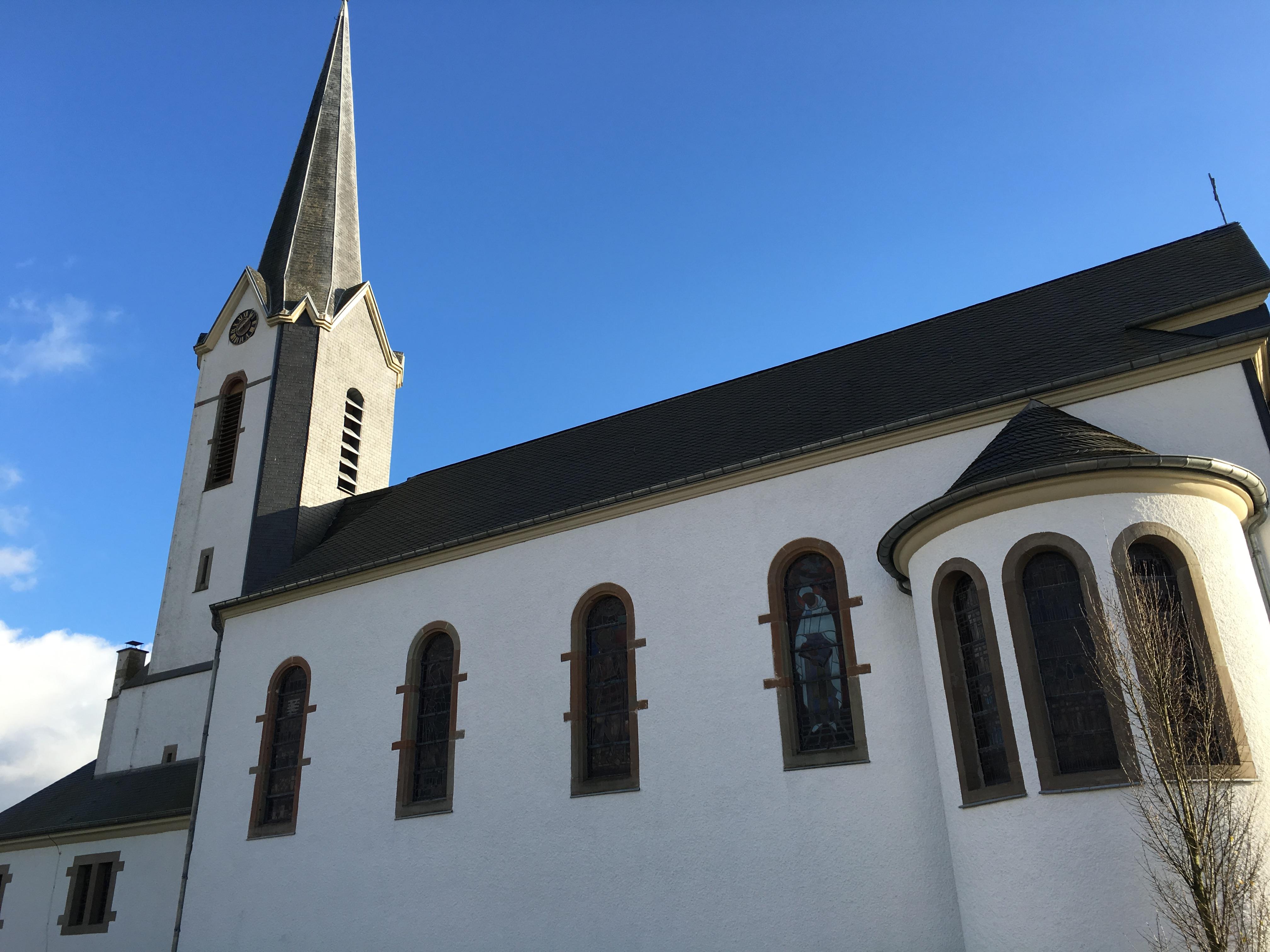 St. Mauritius Eschweiler