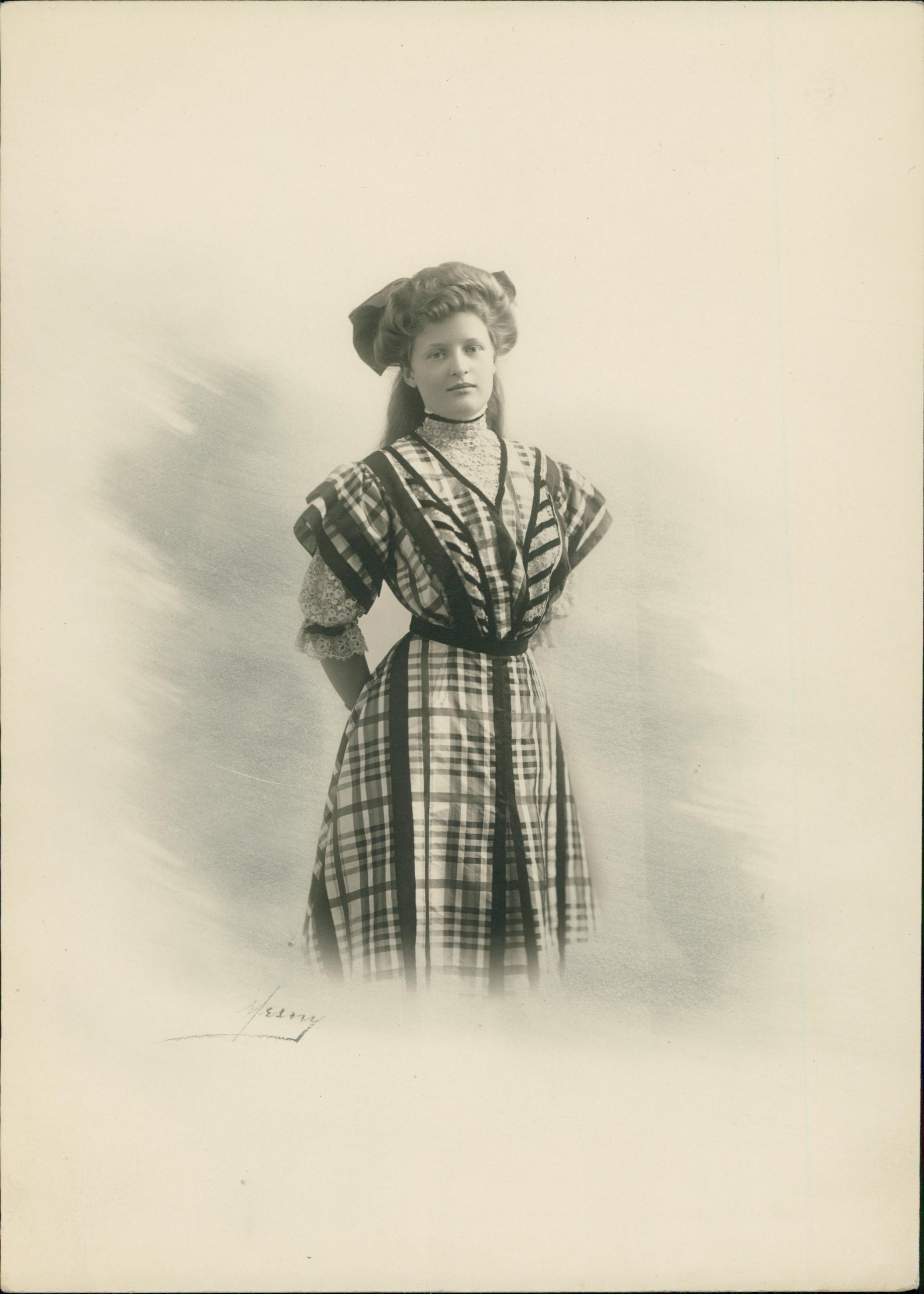 Pauline Mergenthaler