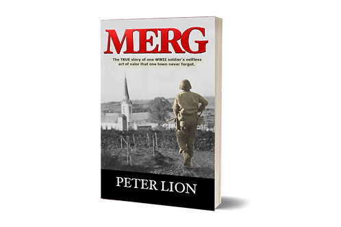 MERG - Second Edition