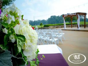 Ceremonia Silla Avant Garden