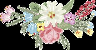 diseño floral morelos
