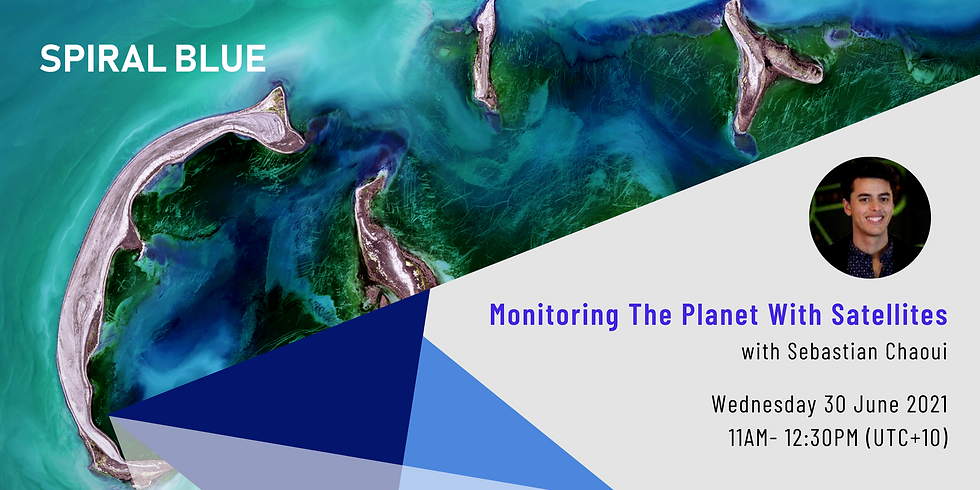 Monitoring The Planet With Satellites