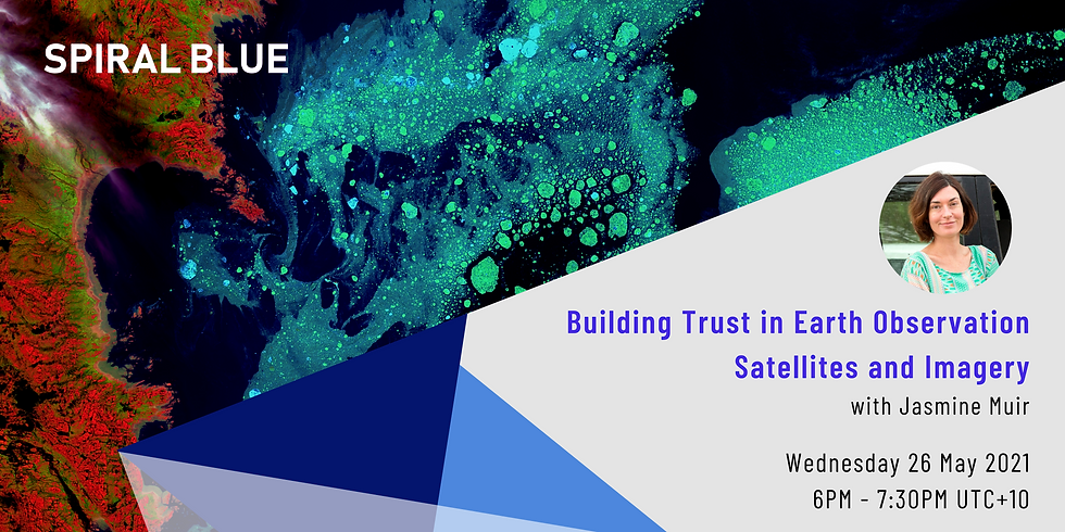 Building Trust in Earth Observation Satellites and Imagery