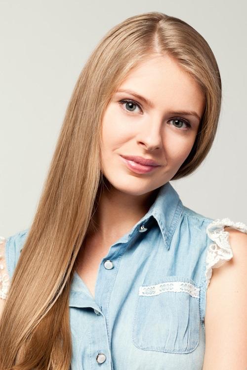Светлана Корчагина
