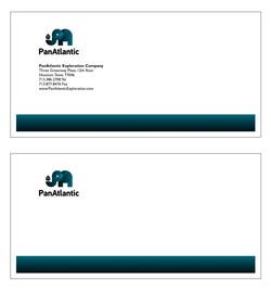 PanAtlantic envelope