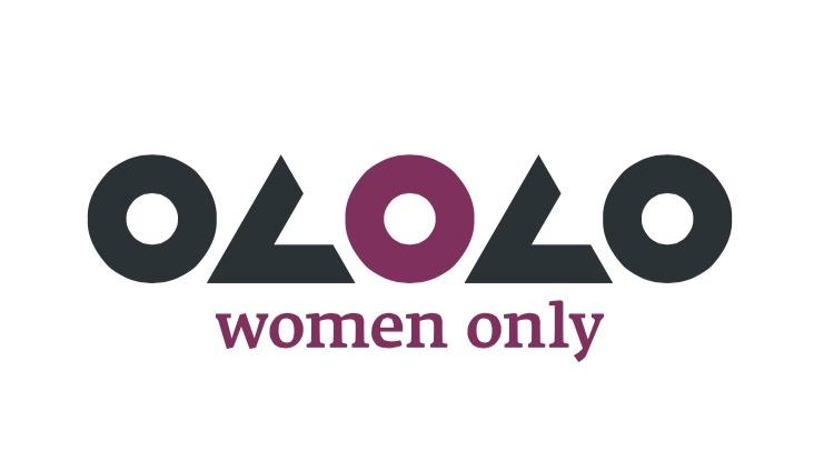 Логотип шоу-рума платьев