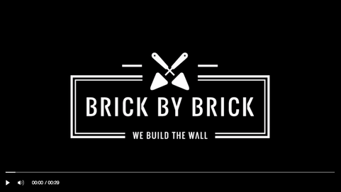 Brickwall timelapse