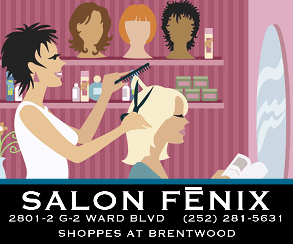 MAX Salon Fenix Large